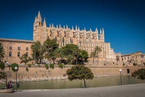 Mallorca-Urlaub-buchen-Kathedrale